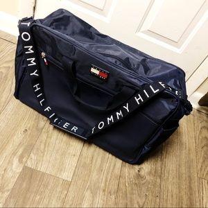 TOMMY HILFIGER Weekender Travel Bag